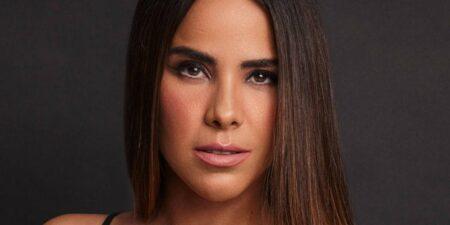 A famosa cantora, Wanessa Camargo chamou atenção dos internautas mais uma vez (Foto: Reprodução)