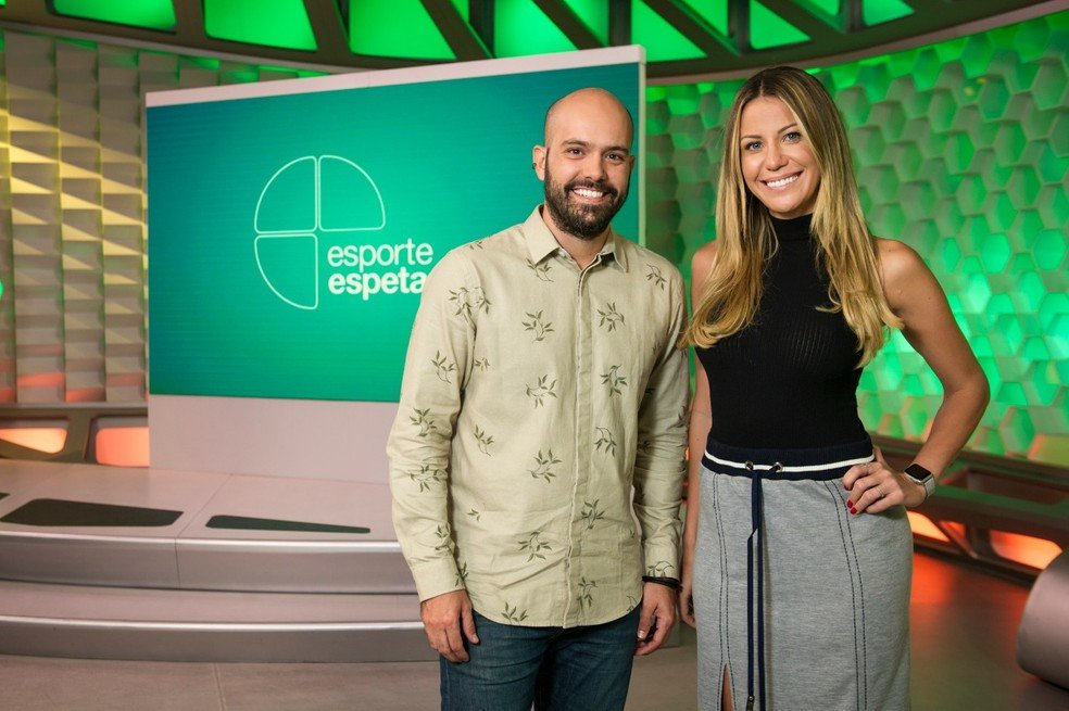 Globo estuda mudança drástica no Esporte Espetacular após baixa audiência (Reprodução/Globo)