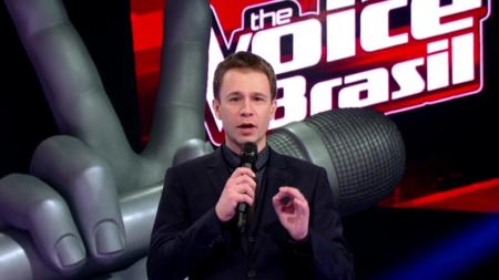 Tiago Leifert garante volta na final do The Voice após saída às pressas da Globo