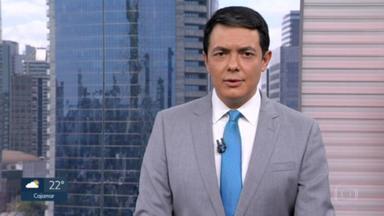 Audiências 22/10/2021: SP1 salva Globo de desastre e Usurpadora tem pior número em oito anos (Foto: Reprodução)