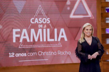 Audiências 07/10/21: Casos de Família levanta o SBT, Gênesis explode na Record e futebol turbina Globo (Foto: Reprodução)