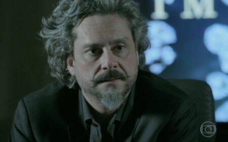 Império: José Alfredo em Império (Reprodução/Globo)