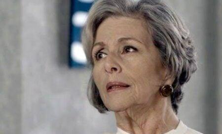 Pega Pega: Após ser desmascarada, Sabine fica à beira da morte e tenta se redimir com Dom