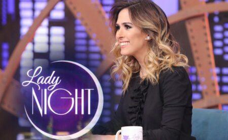 Lady Night tem data de estreia definida por Multishow (Foto: Reprodução)
